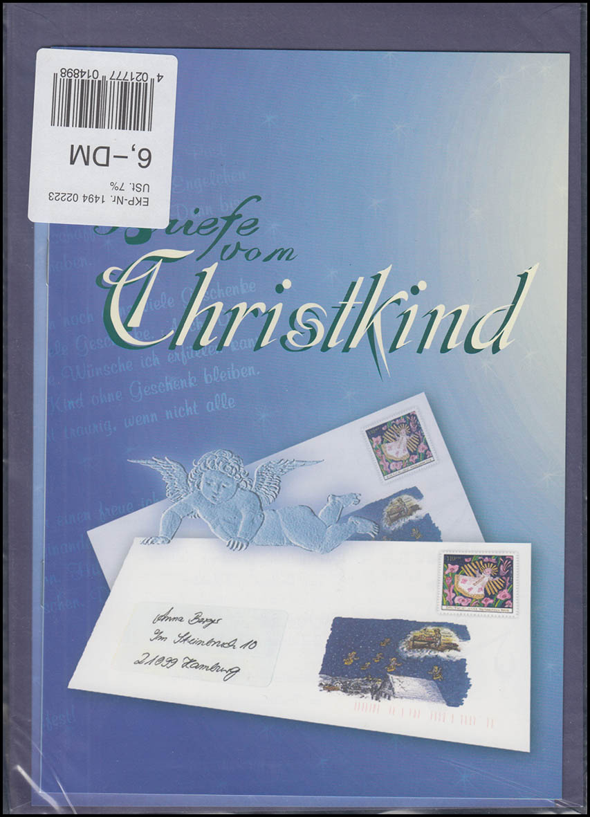 schweden weihnachten christmas heftchenblatt julpost v gel. Black Bedroom Furniture Sets. Home Design Ideas