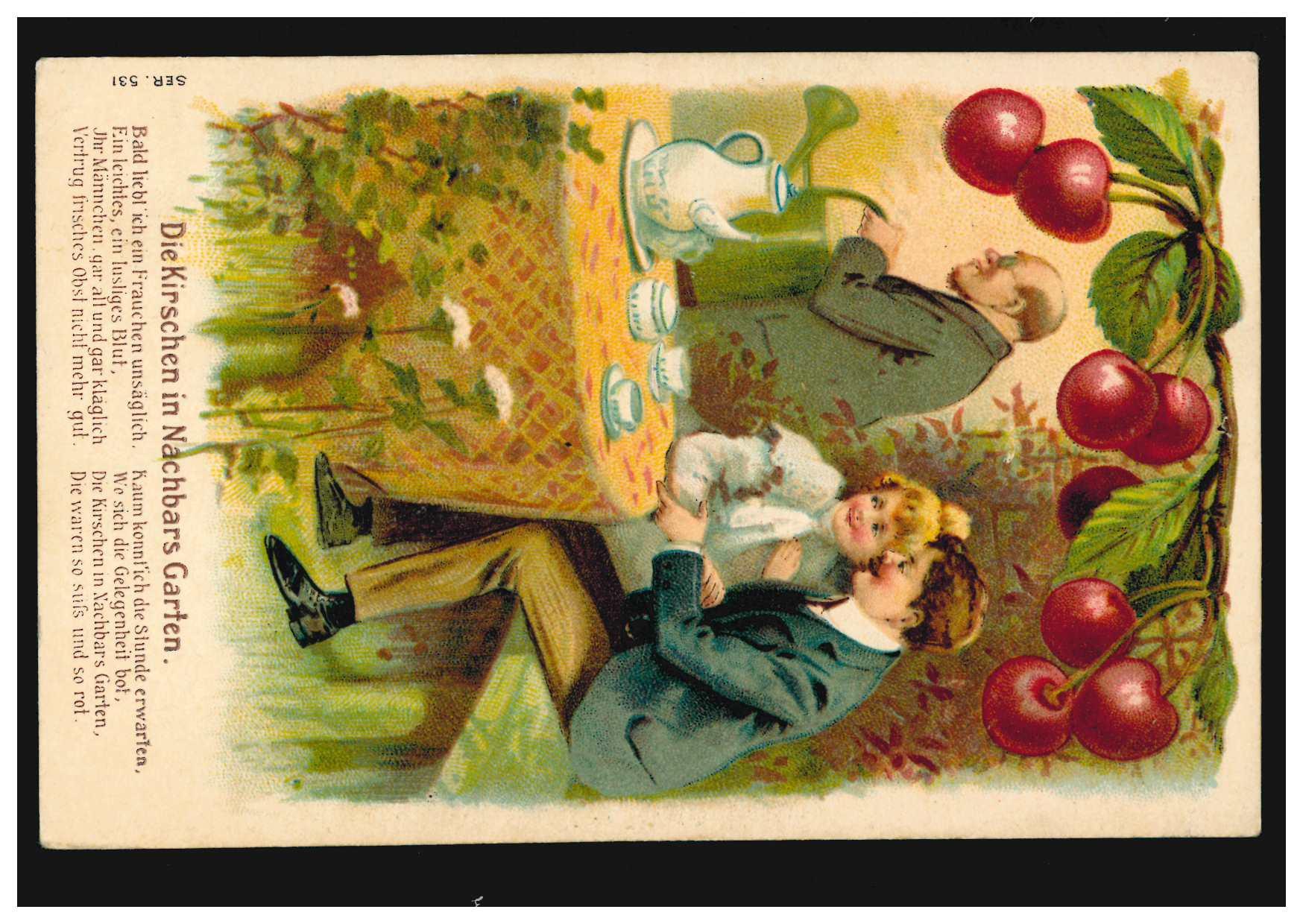 Niederlande & Kolonien Briefmarken Niederländisch-indien Postkarte P 8 Ziffer 5 Cent Grün Soepakart 5.4.1888