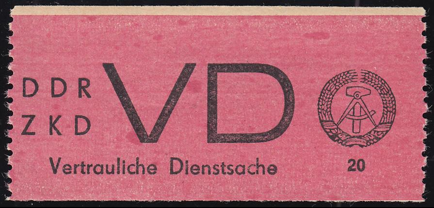 Ddr 1971 Mi 1661-1666 Postfrisch ** Mnh Nr
