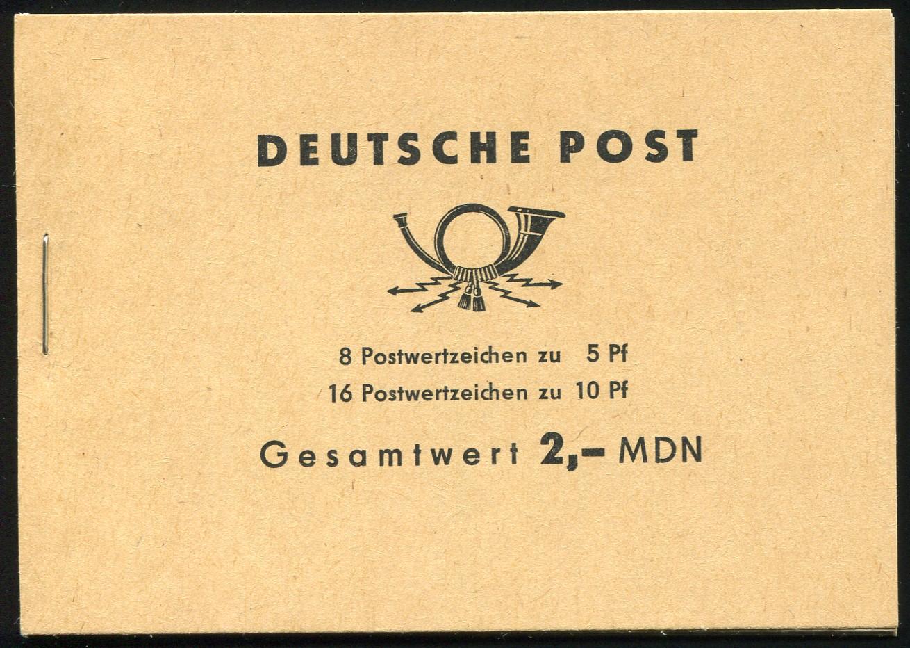 mh 4b3 ulbricht der ausgabe von 1966 postfrisch philmaster. Black Bedroom Furniture Sets. Home Design Ideas