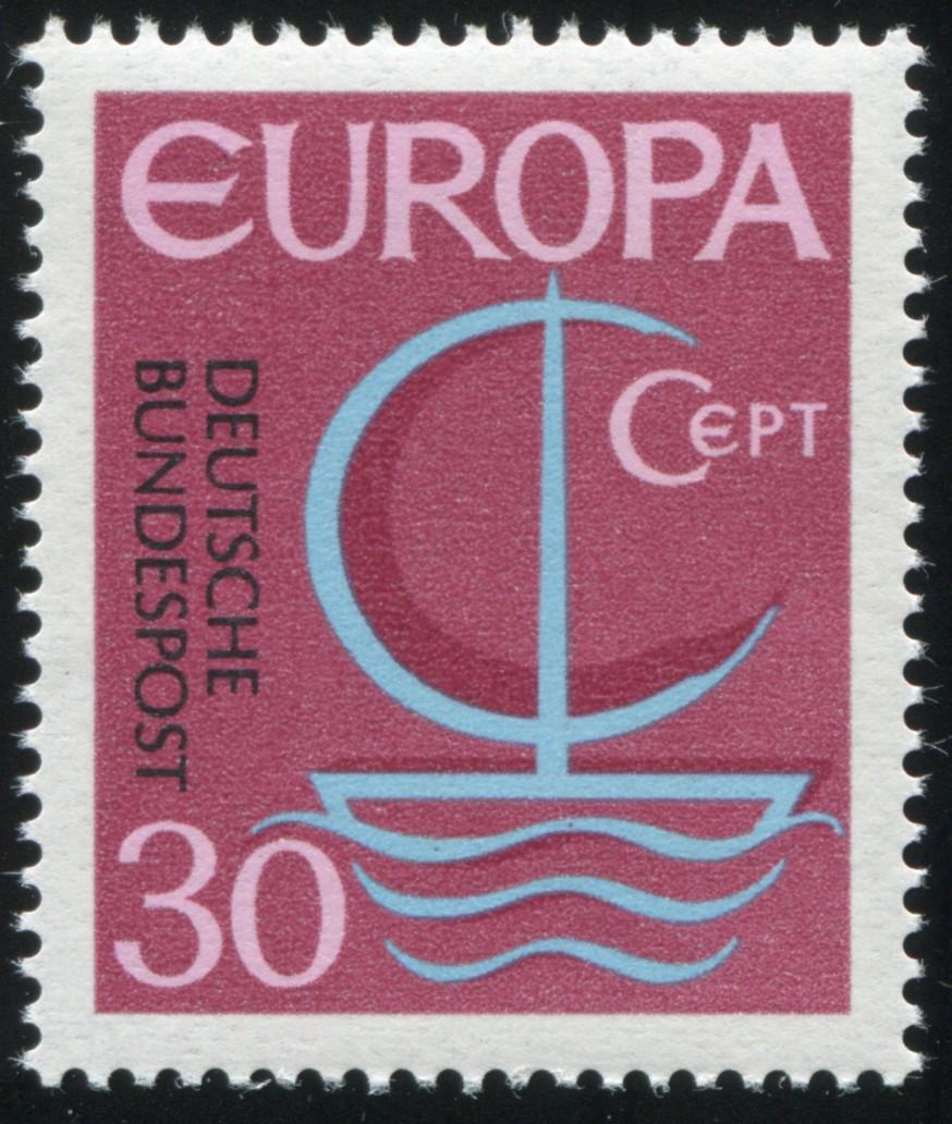 520 europa 30 pf mit plf roter punkt in der oberen welle feld 20 philmaster. Black Bedroom Furniture Sets. Home Design Ideas