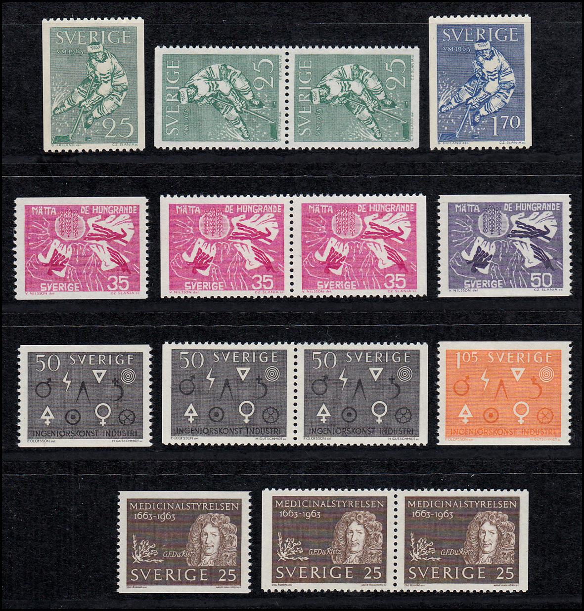 Weihnachten & Feiertage Großbritannien Michelnummer 1012-1016 Postfrisch europa:5641